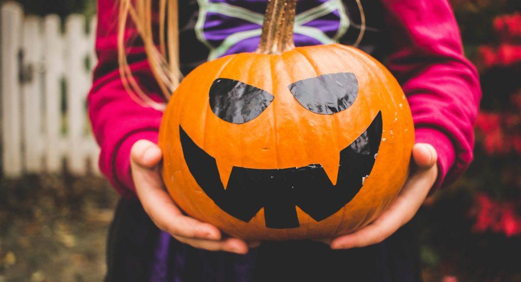 Halloween de miedo en Benidorm