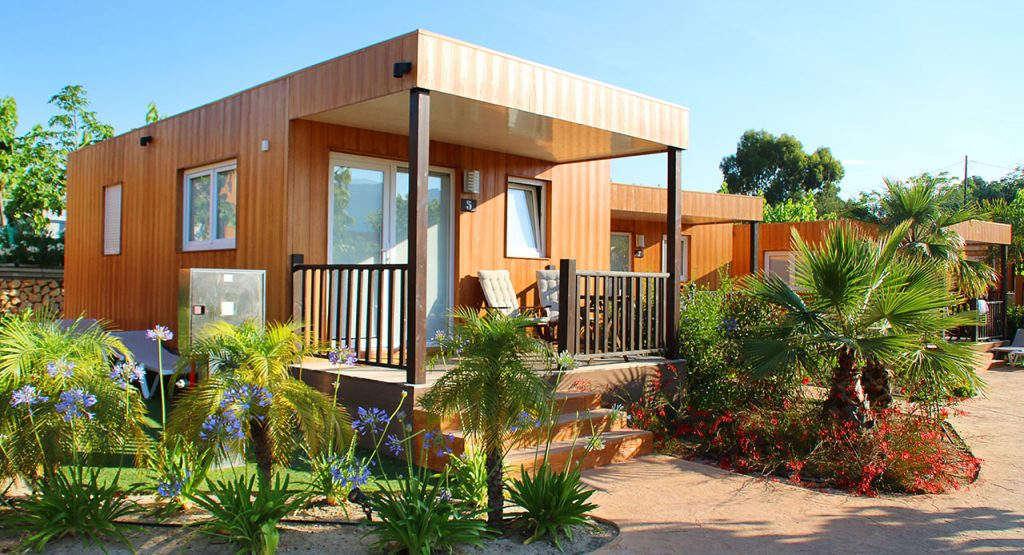 El Resort: más que Bungalows en Benidorm