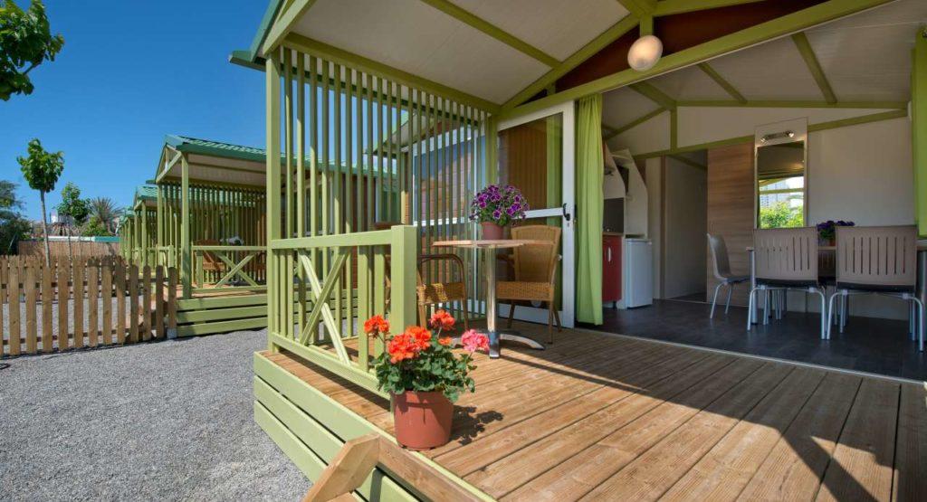 Si aún no conoces nuestros bungalows en Benidorm, ¡te los presentamos!