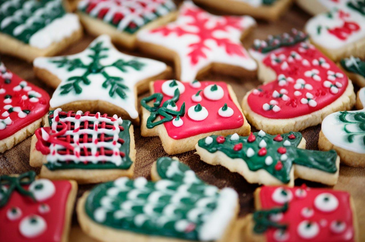Ideas gastronomicas para una Navidad diferente