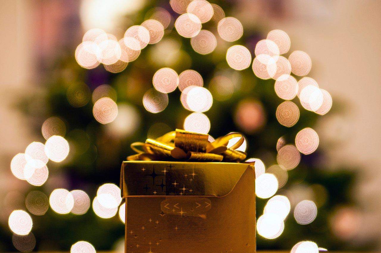 Ideas de regalos para tener una Navidad diferente