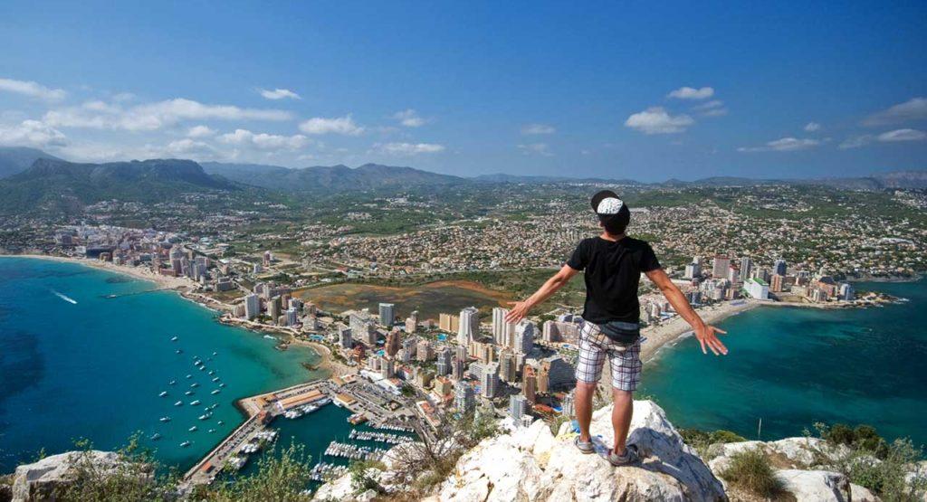 7 Ciudades con encanto para visitar durante tus vacaciones en la Costa Blanca