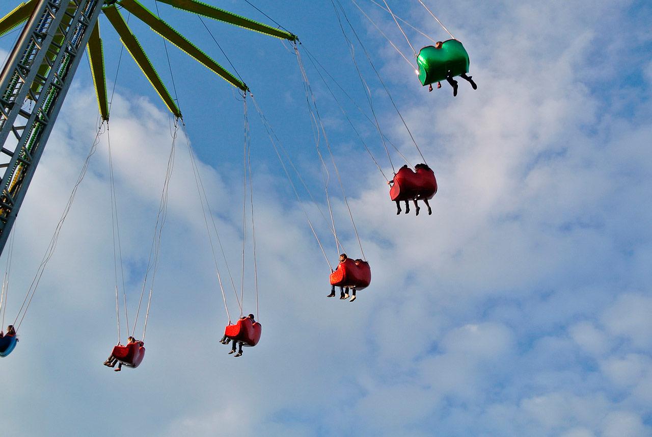 Atracciones para disfrutar de un fin de semana en Benidorm