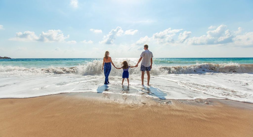 Amazing family holidays in Benidorm at Camping Villasol