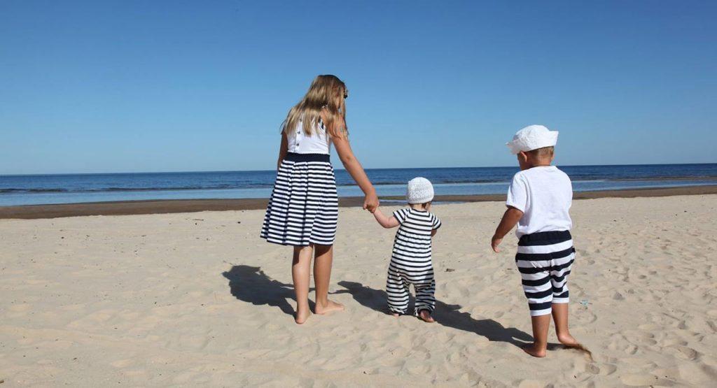 Las 5 mejores actividades en familia para hacer en Benidorm