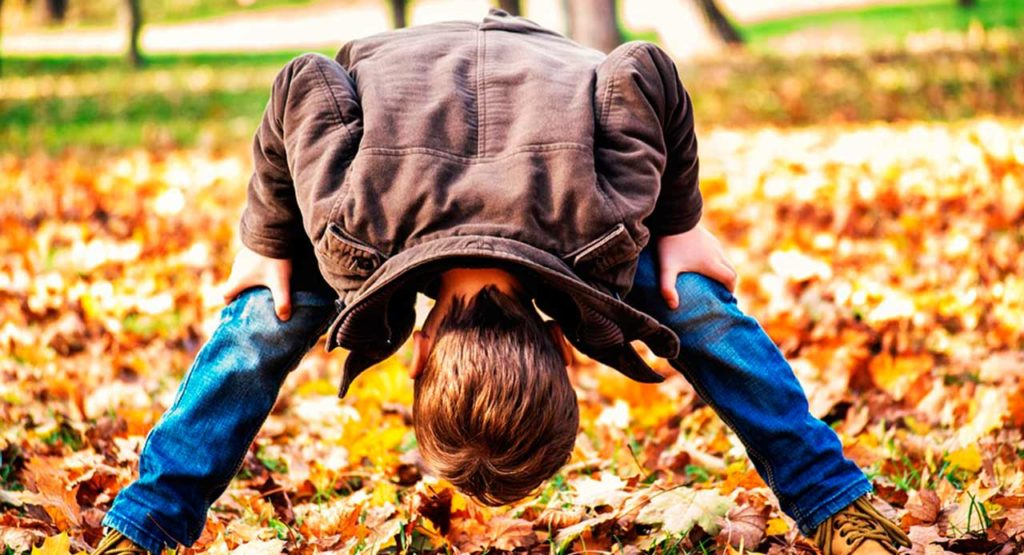 Juegos entretenidos para niños, ¡al aire libre!
