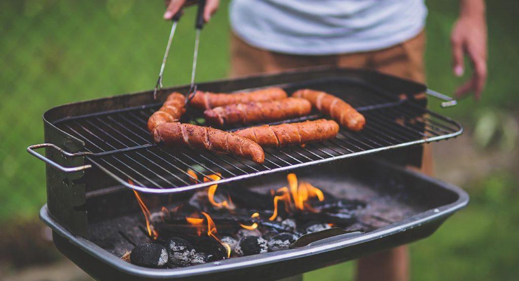 Guía para preparar la barbacoa perfecta en un camping