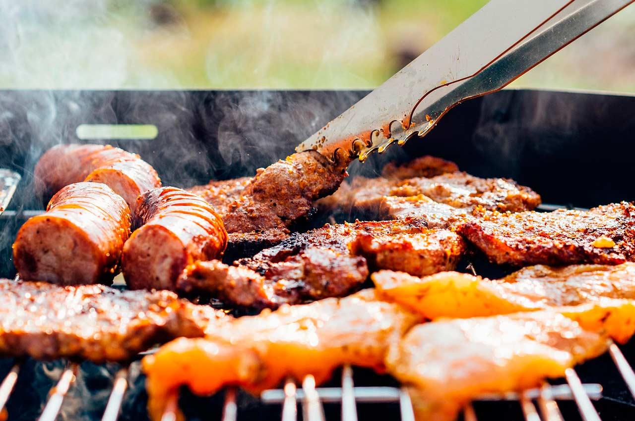 Carne para una barbacoa perfecta