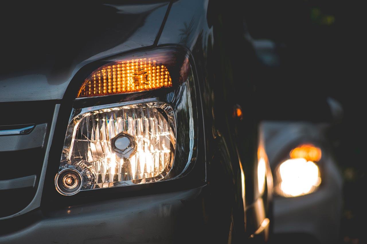 Tipos de luces para remolque