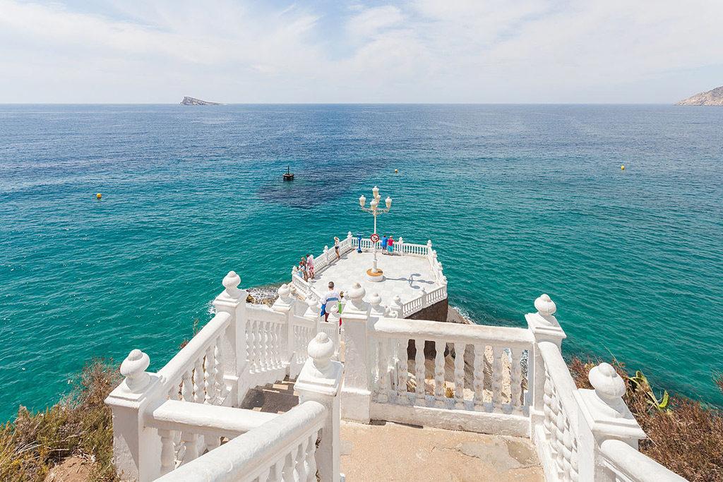 Balcón del Mediterráneo Casco Antiguo