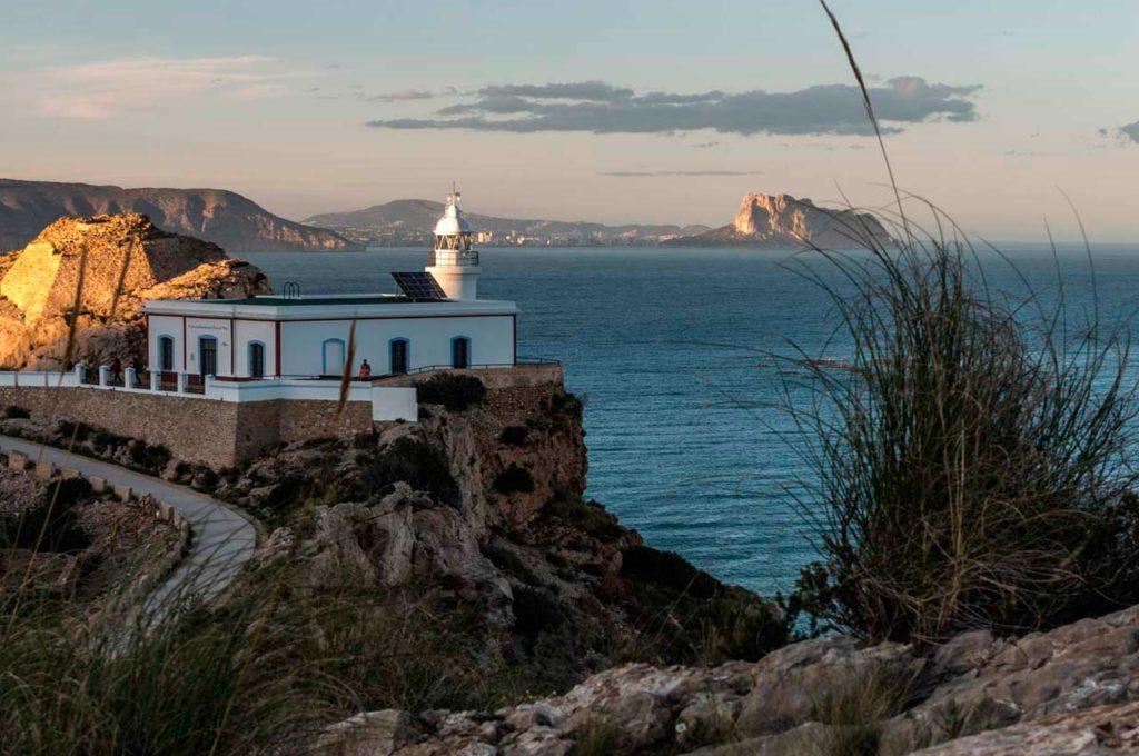 Faro del Albir