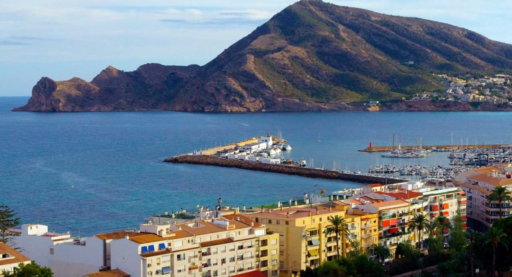 calpe and altea spain things to do