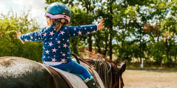 paseos a caballo en alicante