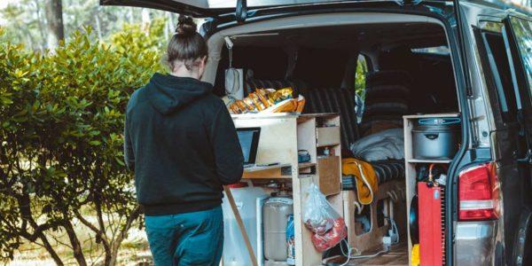 Neveras portátiles para camping