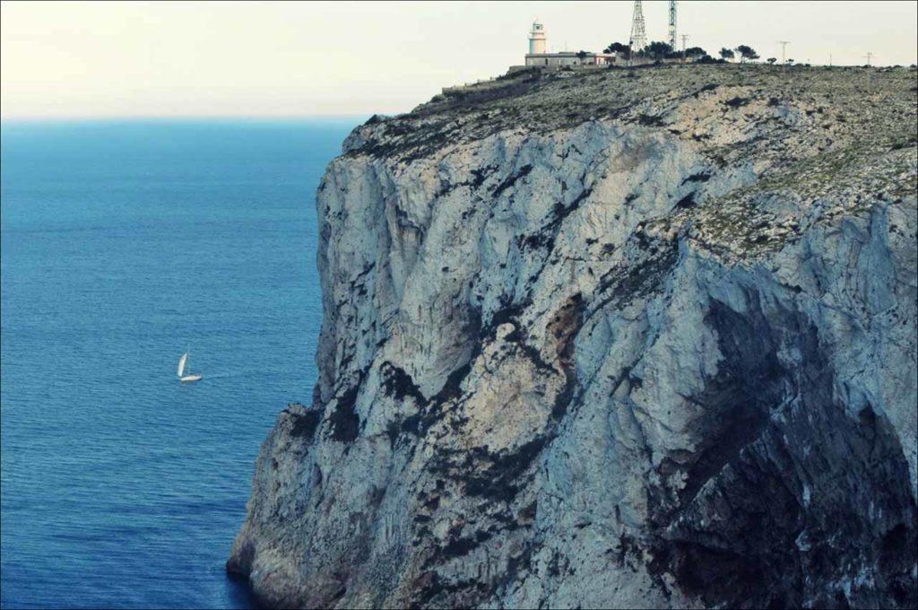 Marine Reserve of Cabo de San Antonio