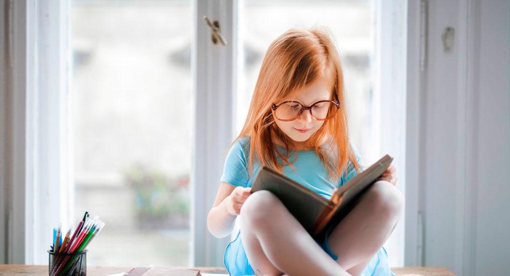 Libros de niños para leer en familia