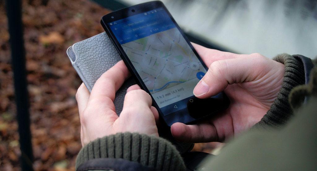 Apps para ir de camping