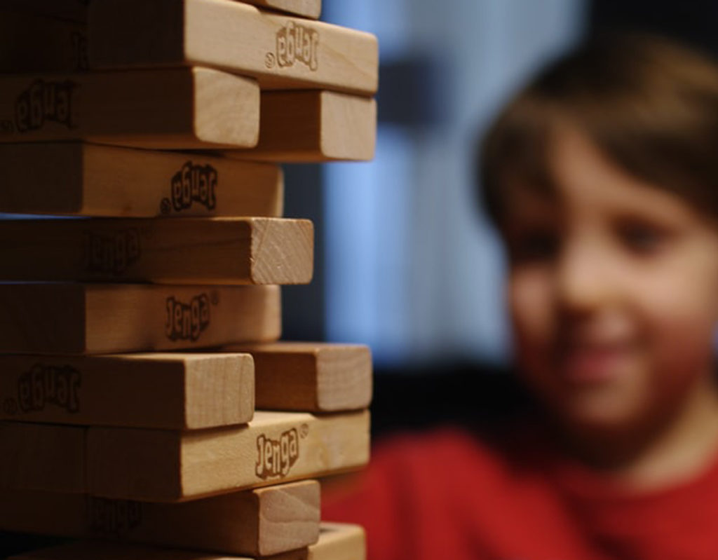 Juegos de mesa para niños en nochevieja