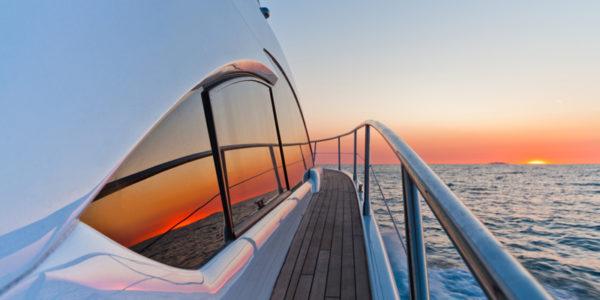 Paseo en barco Benidorm.