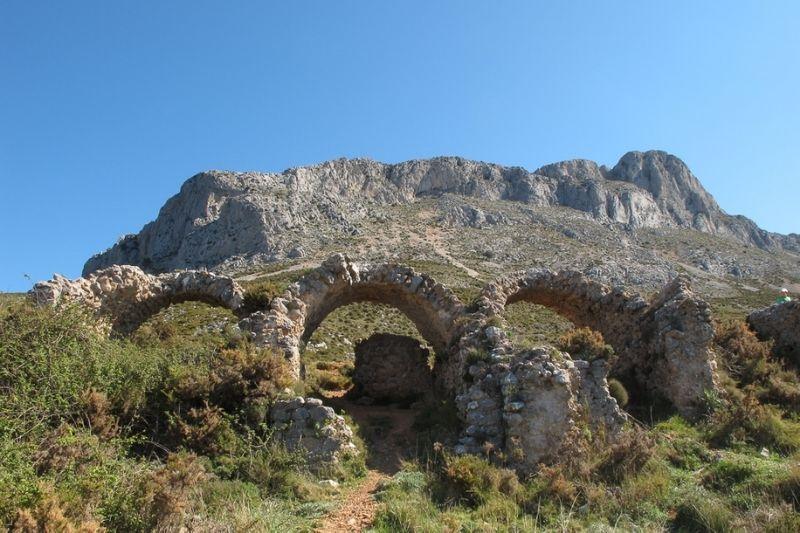 Fort de Bernia