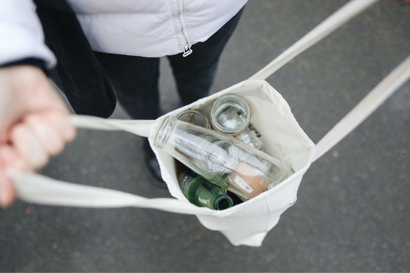 Reciclar desde pequeños